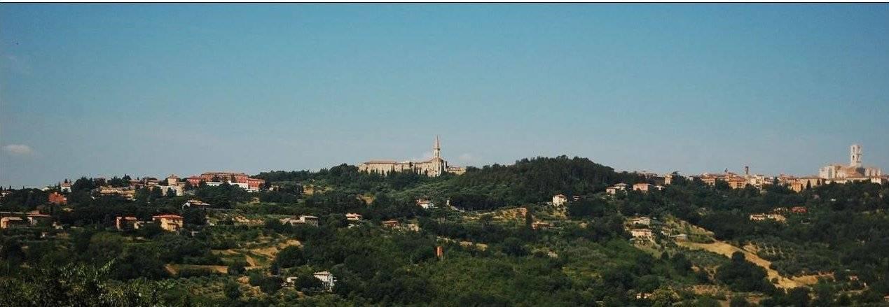 Vendita Terreno edificabile Perugia