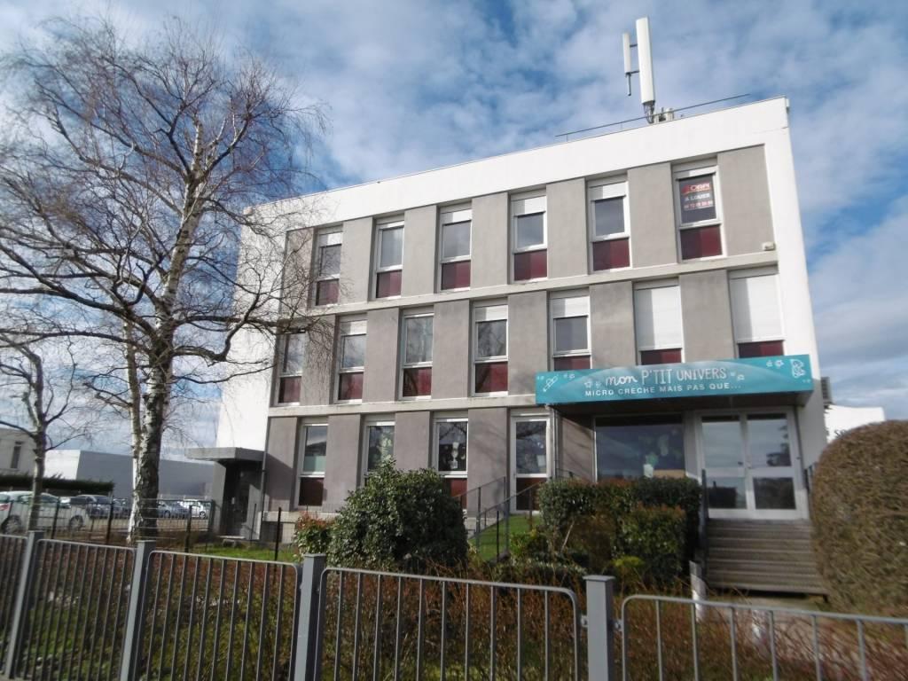 Immeuble de bureaux à Caluire