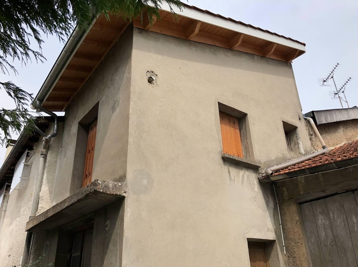 1 13 Sathonay-Village