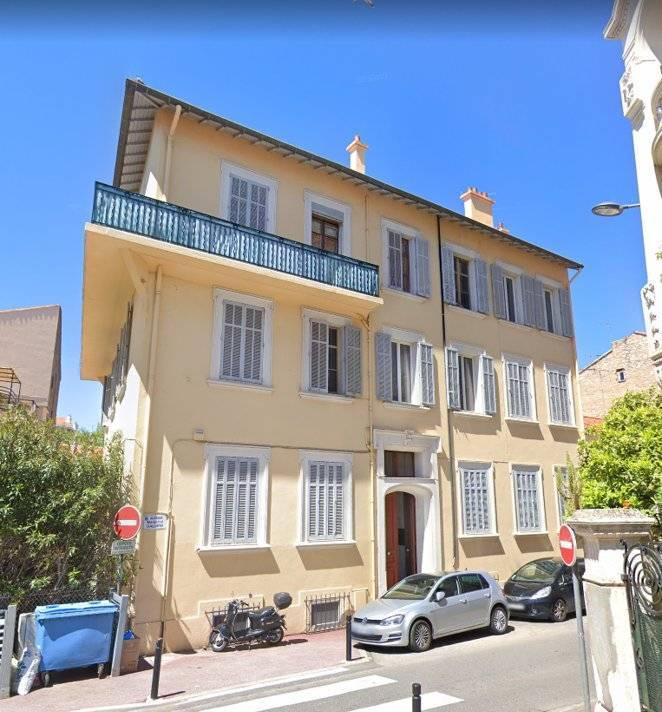 Development Apartment Cannes Centre