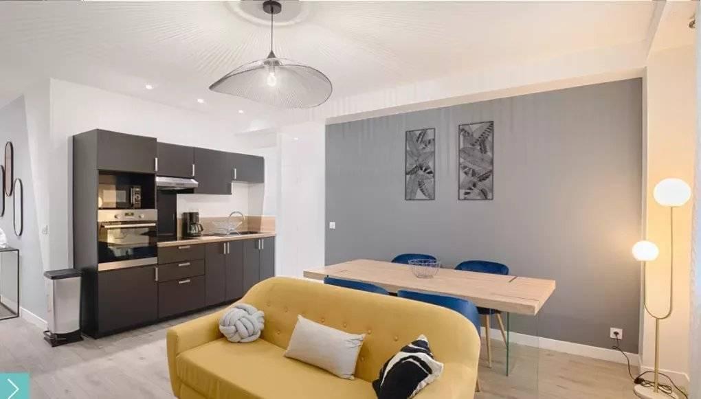 Development Apartment Marseille 1er