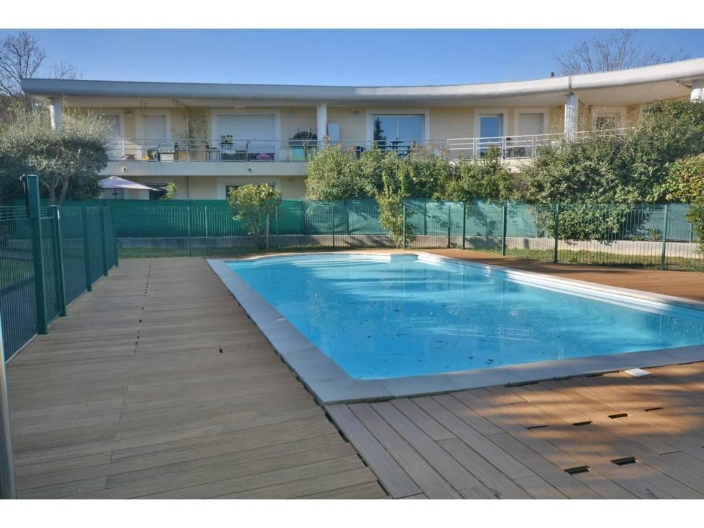 Sale Apartment Mougins Tournamy