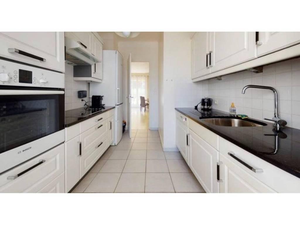 Appartement 2 pèces - 50 m²