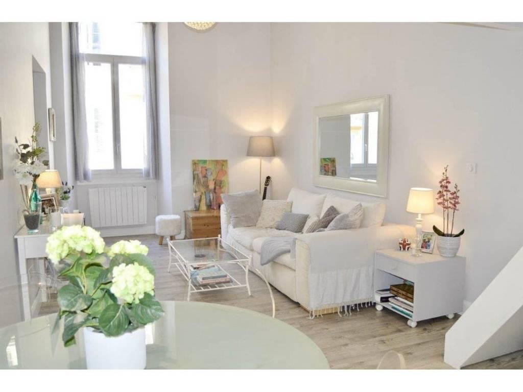 Sale Apartment Nice Piétonne