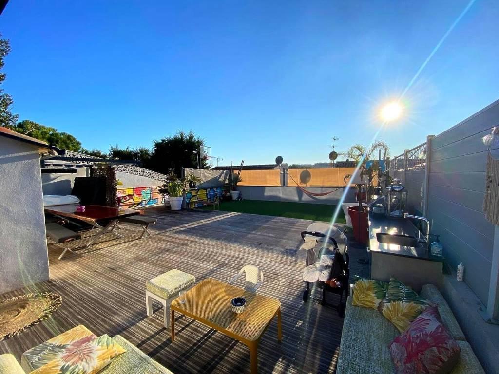 Sale Apartment Antibes Rastines