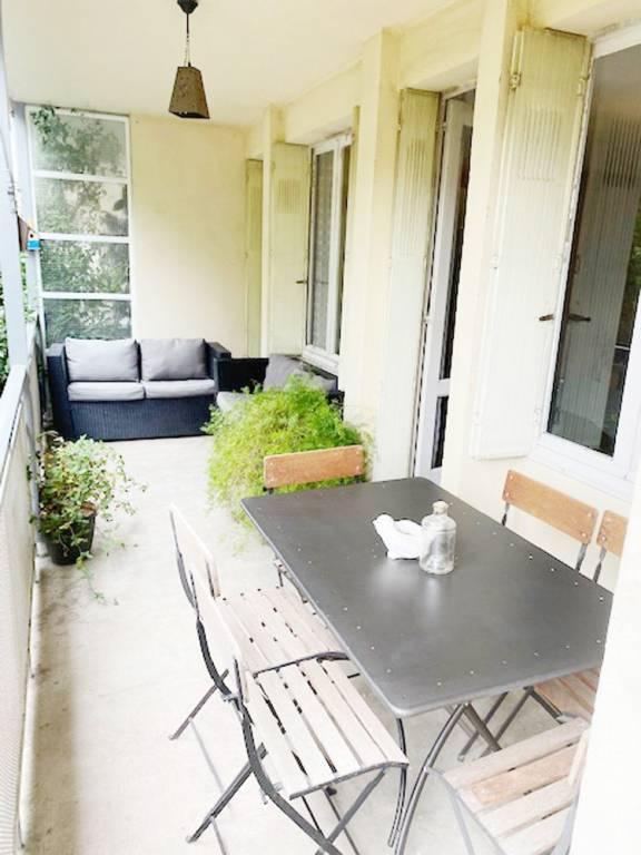 Avignon Extra-Muros, proche Remparts, appartement P5 - Ascenseur, terrasse et garage !