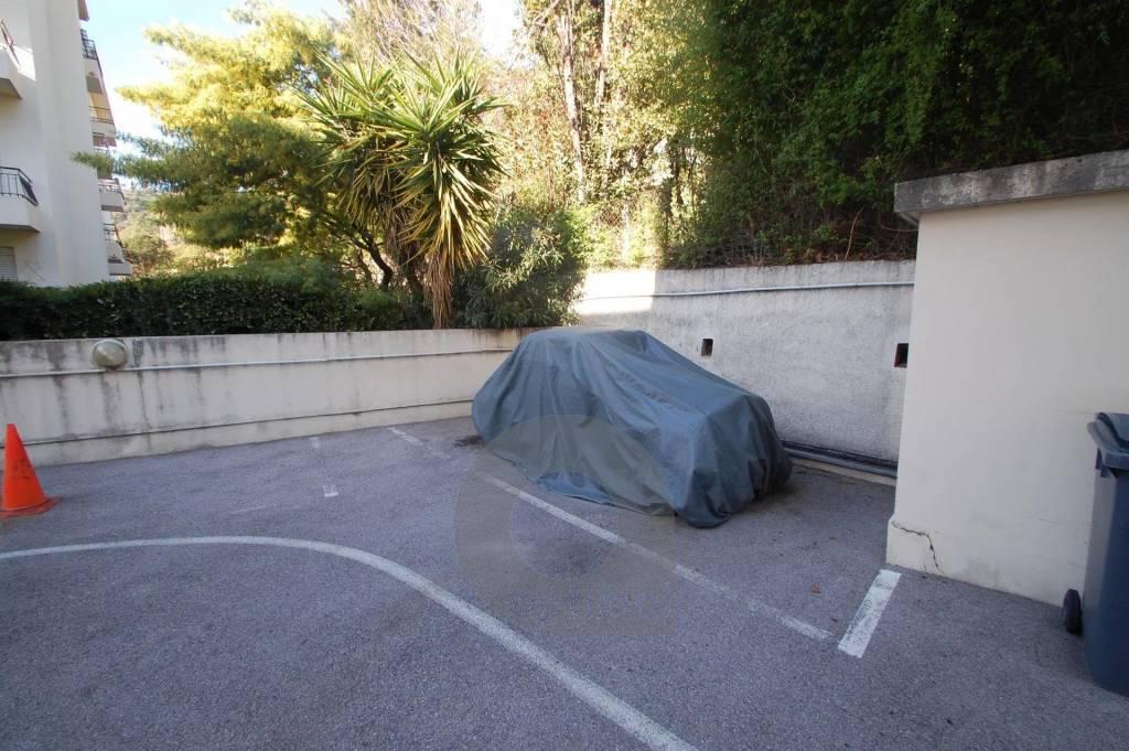 Mentone Garavan parcheggio in vendita
