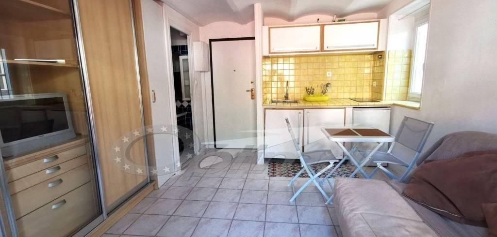 Vendita Appartamento Mentone Carei