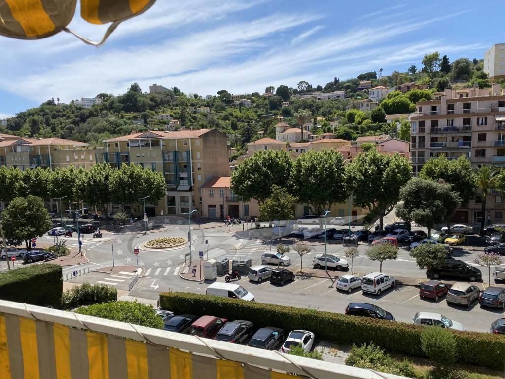 Appartement bas Borrigo