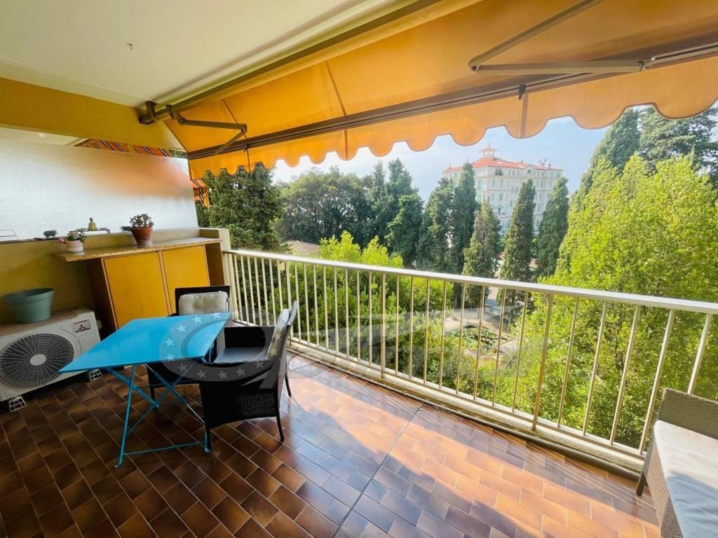 Vendita Appartamento Mentone Garavan