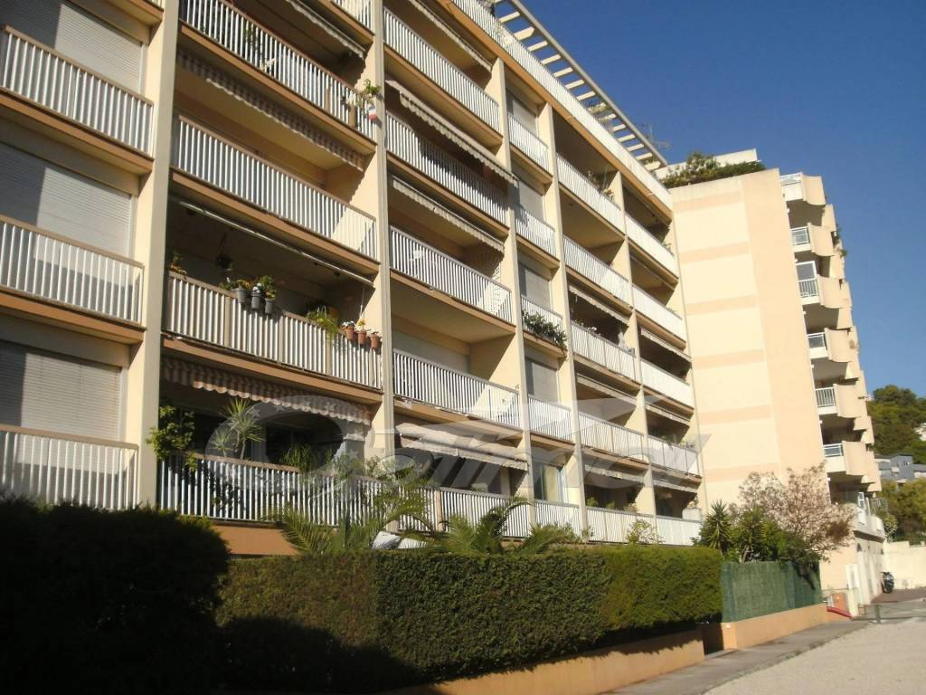 3 pièces à Roquebrune -Cap-Martin