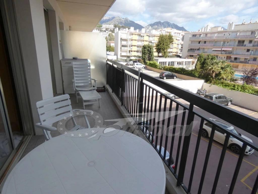 Affitto Appartamento Roquebrune-Cap-Martin Carnolès