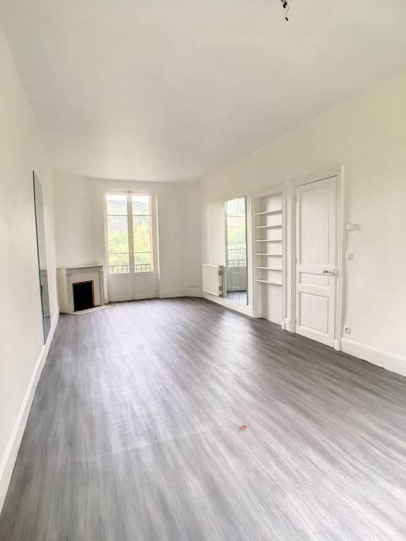 Vente Appartement Châtel-Guyon