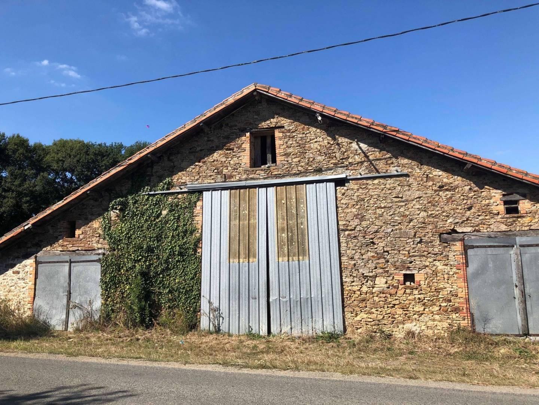 1 18 La Chaize-le-Vicomte