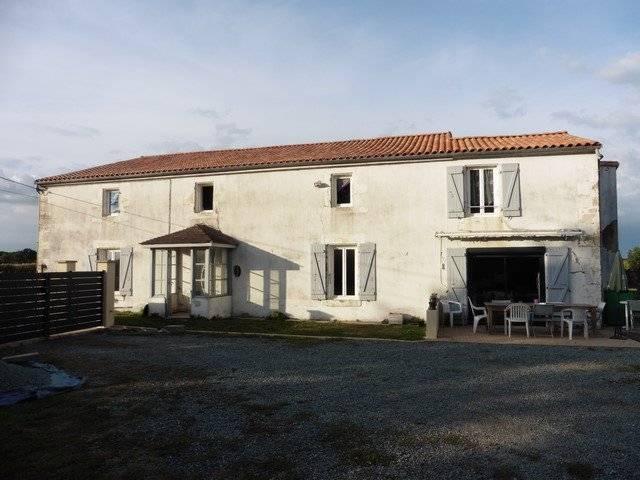 1 18 Coulonges-sur-l'Autize