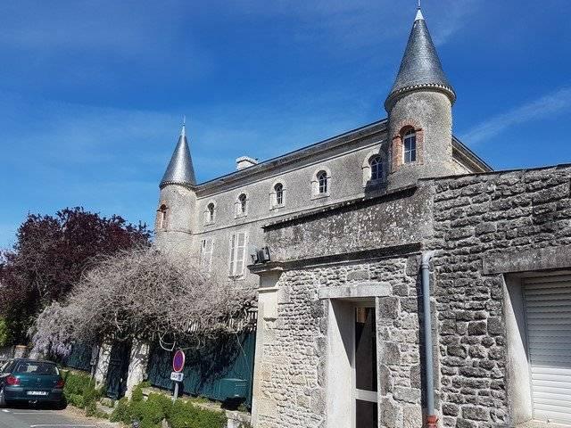 1 19 Coulonges-sur-l'Autize