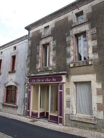 1 24 Coulonges-sur-l'Autize