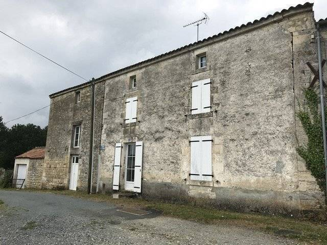 1 18 Saint-Pompain