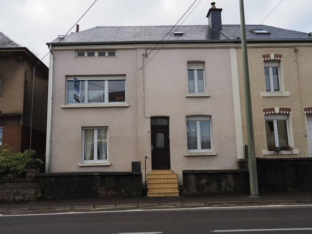 +++SOUS-OFFRE+++Maison 3 façades de 4 chambres avec garage