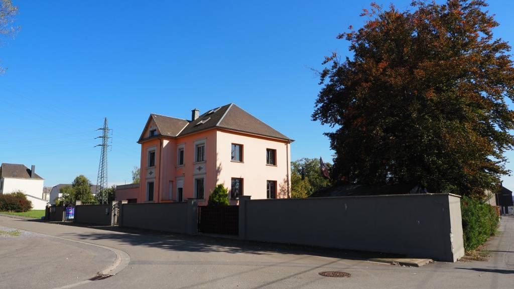 Maison 4 façades de 5 chambres avec appartement indépendant
