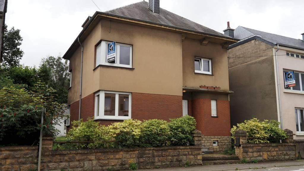 +++SOUS-COMPROMIS+++Maison 4 façades de 3 chambres sur un terrain de 5,4 ares