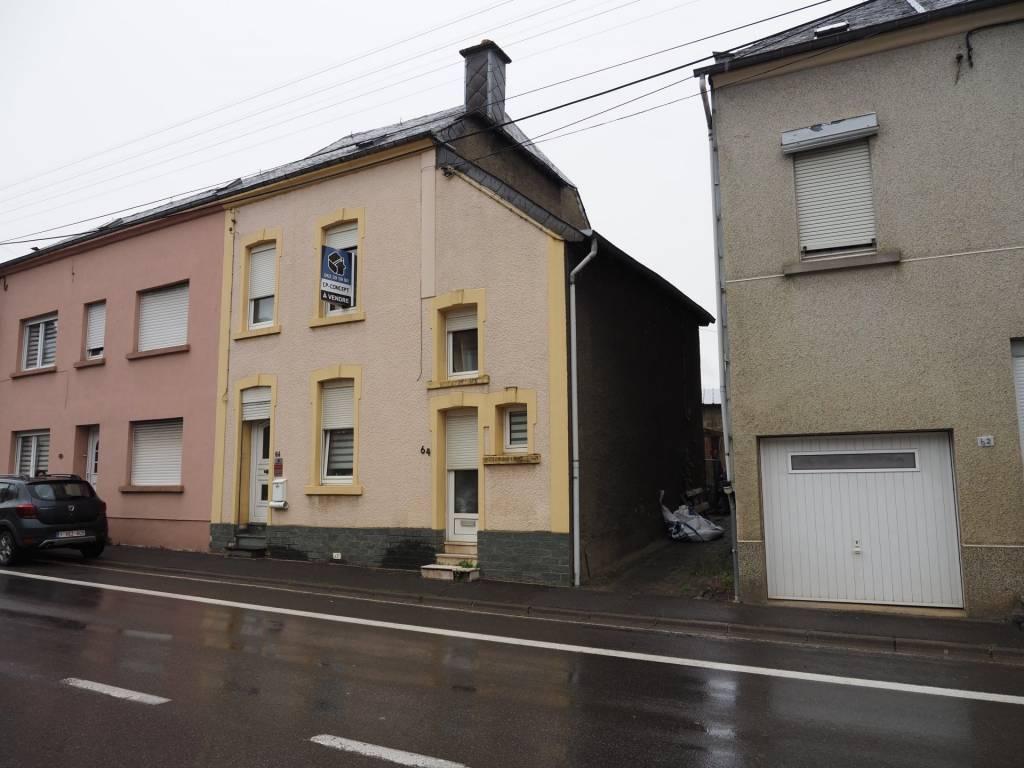 +++SOUS-COMPROMIS+++Maison 3 façades de 3 chambres
