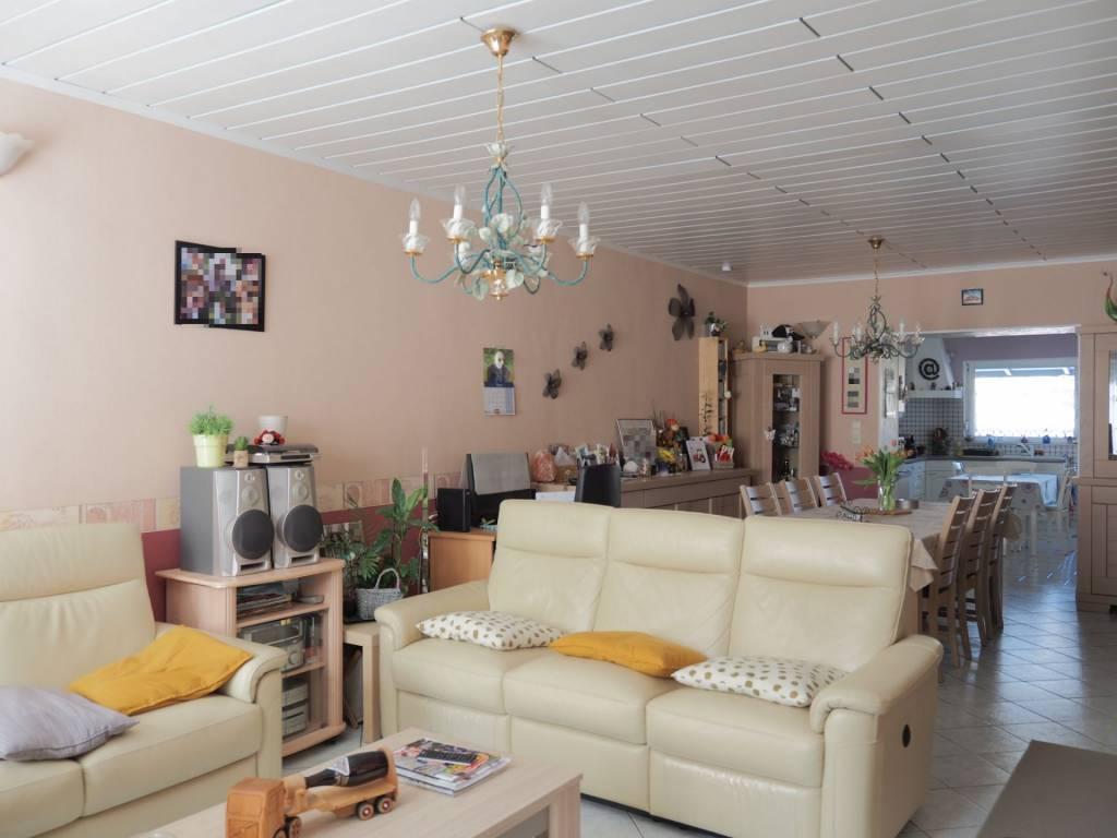 +++VENDUE+++Maison 2 façades de 3 chambres avec garage