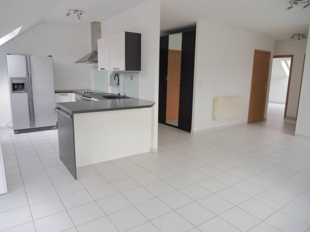 +++SOUS-OFFRE+++Duplex de 112 m² avec 3 chambres et garage