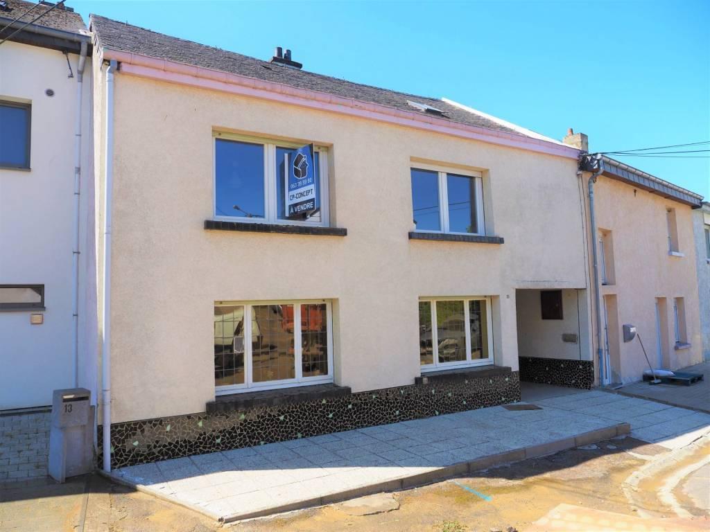 +++SOUS OFFRE+++Maison 2 façades de 3 chambres, terrasse et garage