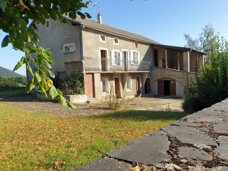 1 18 Saint-Étienne-Lardeyrol