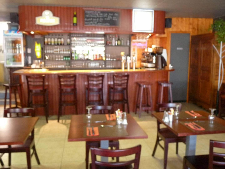 Salon Carrelage Bar