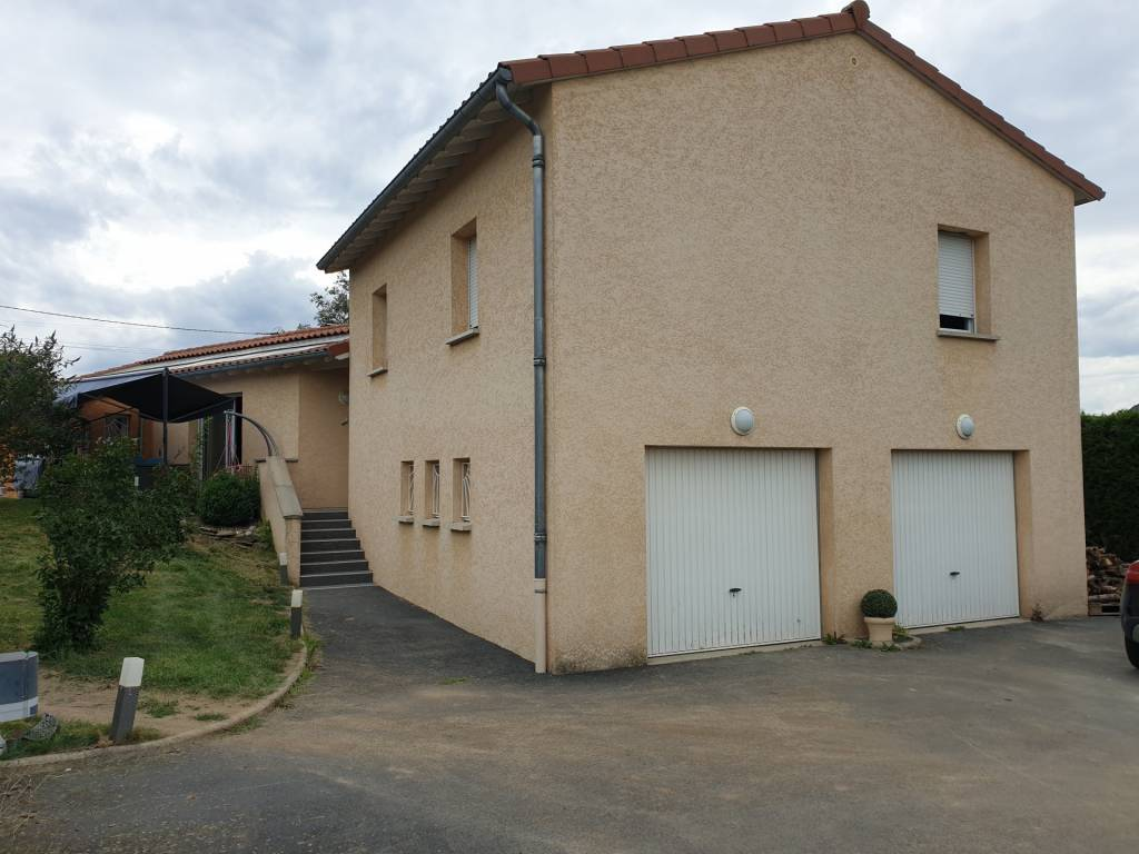 Maison 6 piéces 160 m2