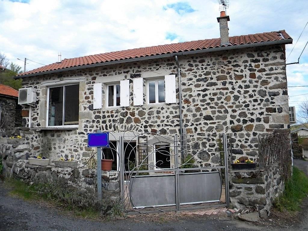 Maison en pierre 140 m2