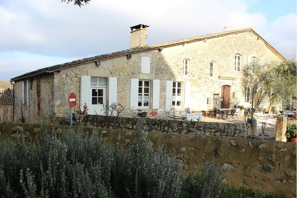 Sale Village house Saint-Clar