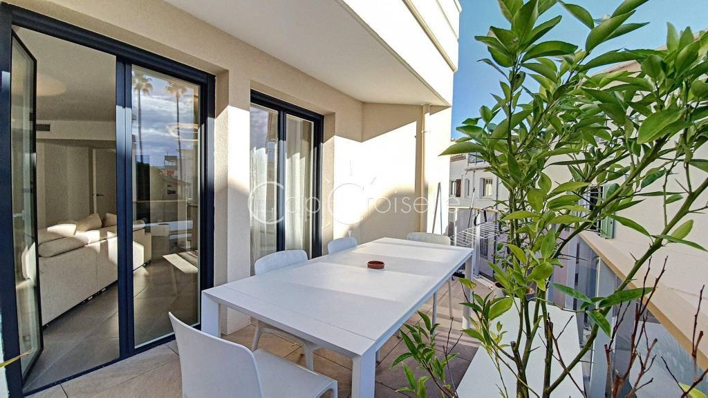 PALM BEACH - MOURE ROUGE - 3 Bedrooms - Near the beach