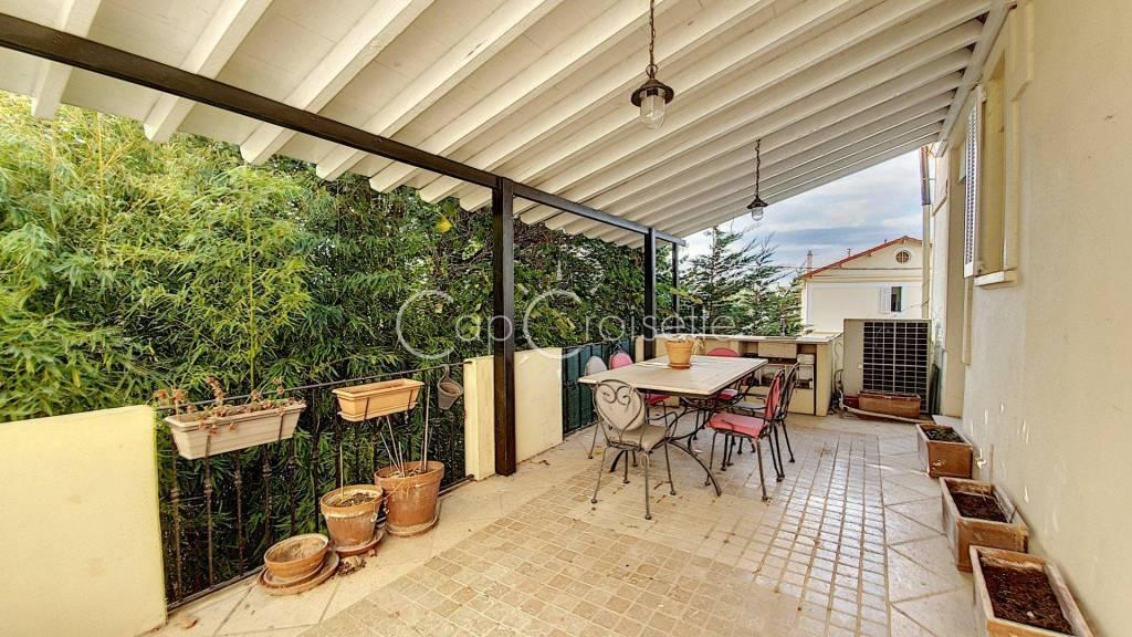 Cannes - Basse Californie - Apartment 4 bedrooms