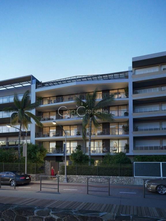 New program - Cannes - Palm Beach - Gazagnaire - Luxe