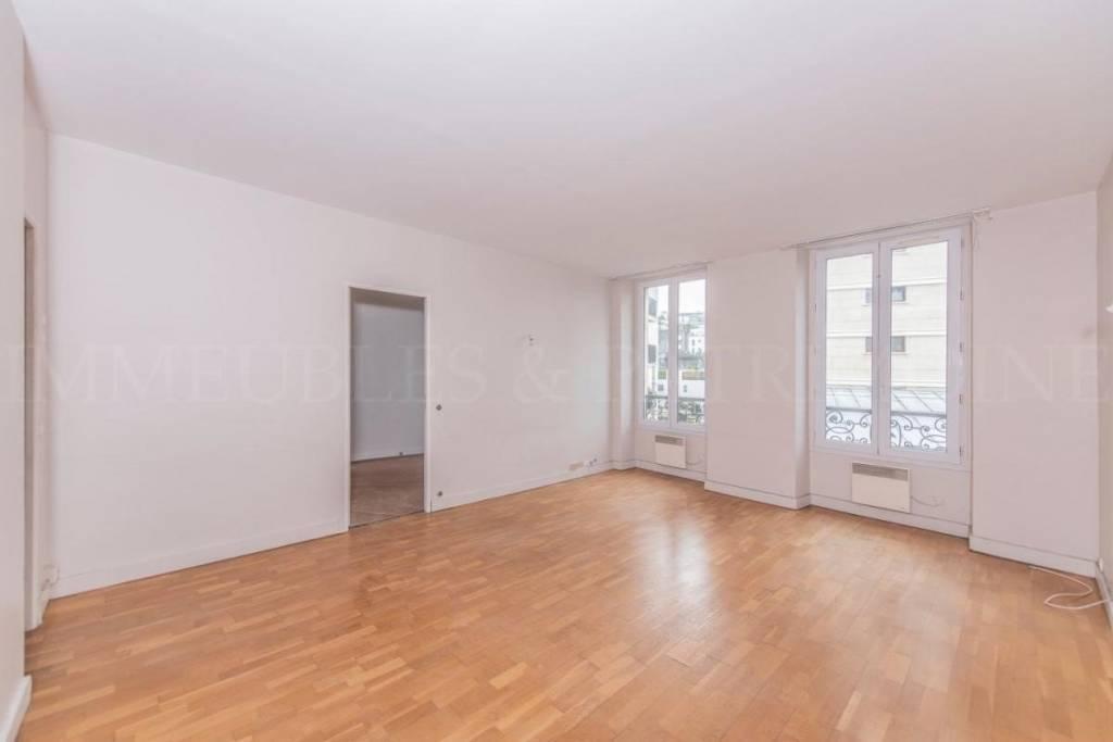 Appartement de 96 m² calme sans vis-à-vis