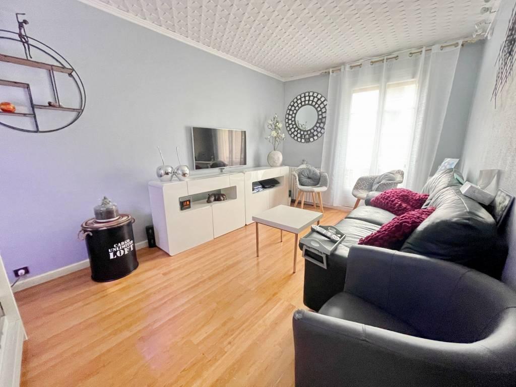 Sale Apartment Levallois-Perret