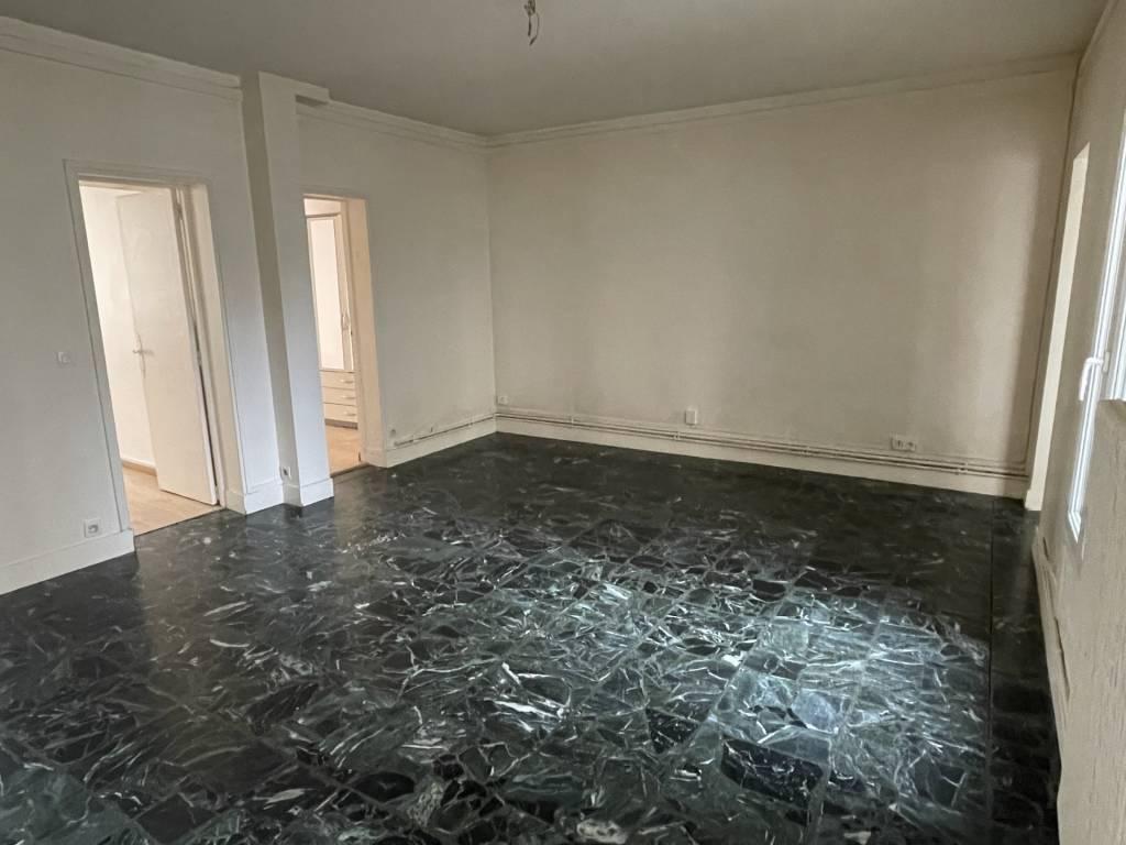 Rental Apartment Levallois-Perret