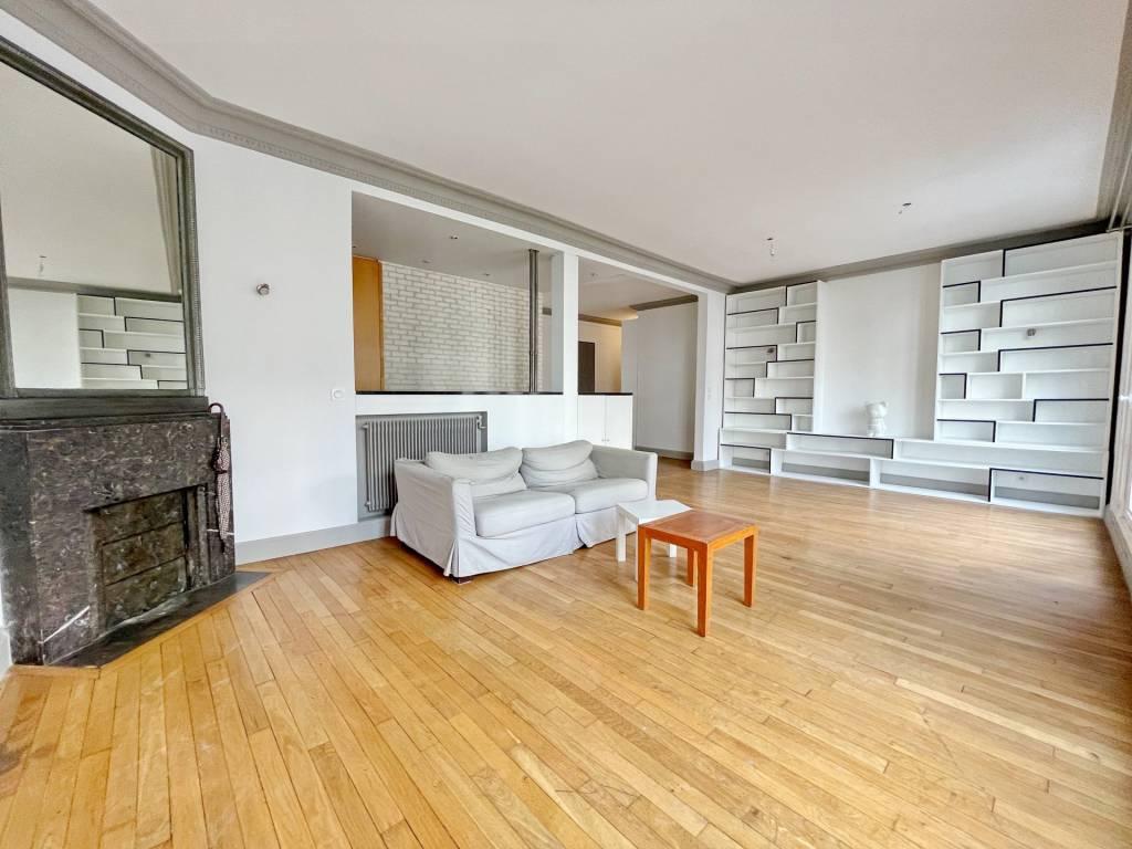 Sale Apartment Levallois-Perret Henri Barbusse