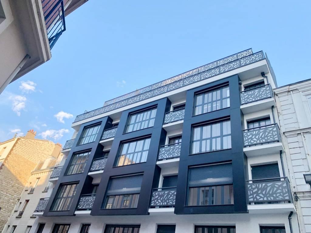 Appartement 44 m2