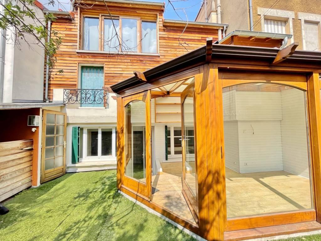Maison 120 m2 avec 3 chambres