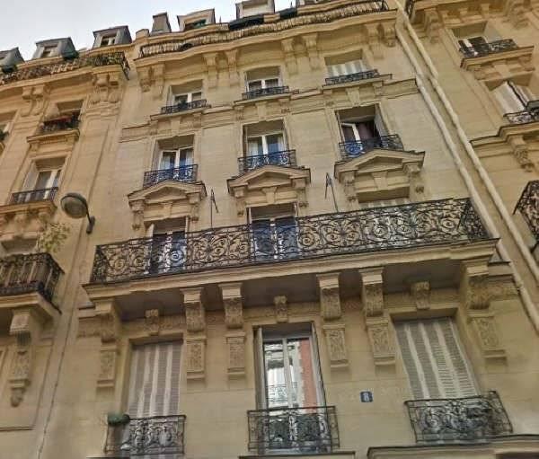 2 5 Paris 18ème