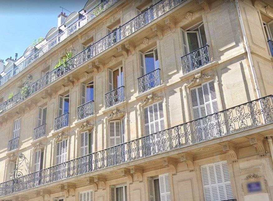Sale Apartment Paris 8th Faubourg-du-Roule