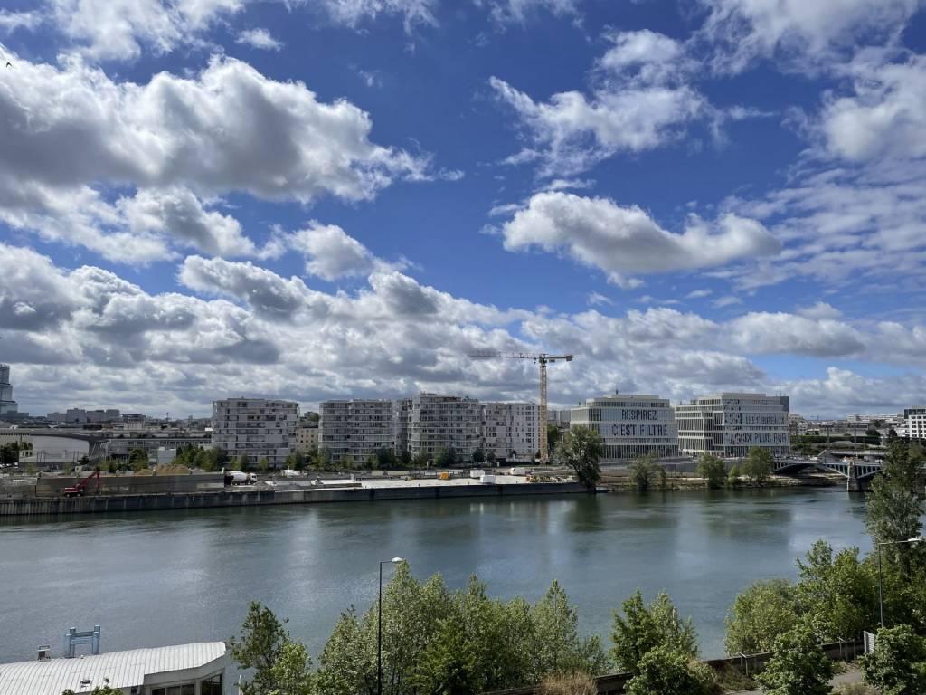 Sale Apartment Asnières-sur-Seine