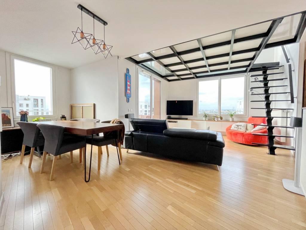 Appartement 82 m2 avec 3 chambres