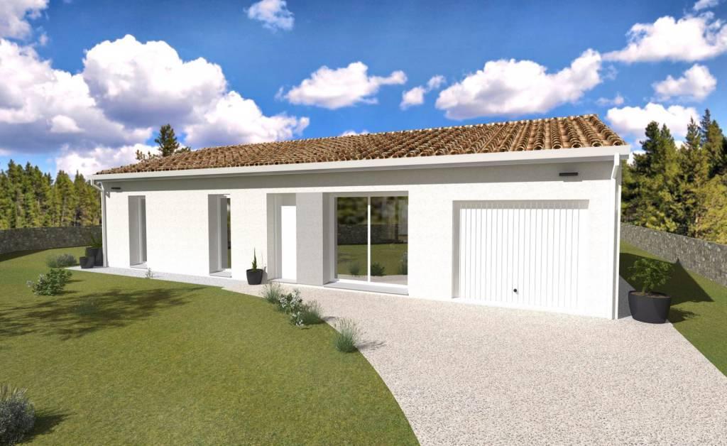 Maison à Buzet sur Baïse