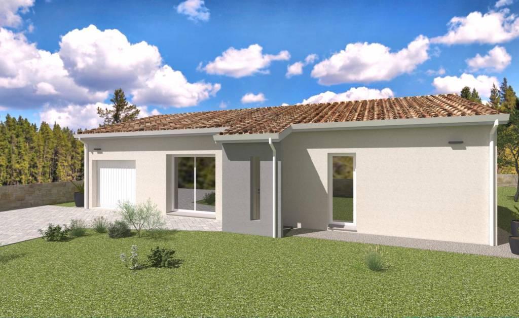 Maison à  ESTILLAC 47310