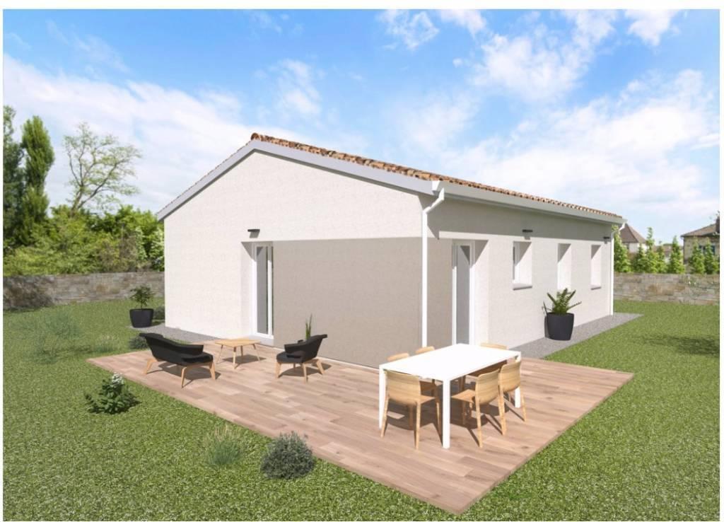 Vente Maison Monclar-de-Quercy